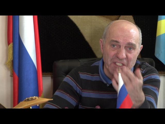 Магомед Толбоев о главном виновнике гибели АН 148