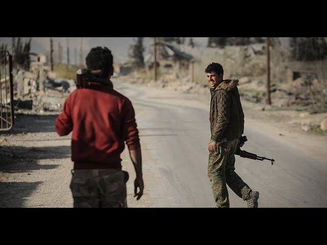 Сирия Новости 14 марта » Freewka.com - Смотреть онлайн в хорощем качестве