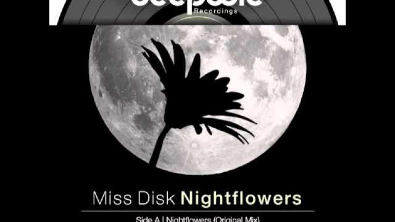 Miss Disk - Nightflowers