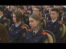 Юный кадет из Вологды посвятил свое стихотворение дважды Герою Советского Союза Александру Клубову