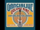 Jerry Garcia Band Garcia Live Volume 9