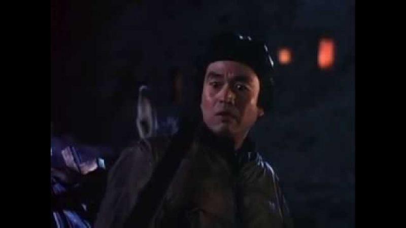 Ghost Ship (1992) Anne Marie Howard, Byron Mann, Toshi Toda, Jay Robinson, Matthew Boston