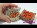 Zanahorias miniatura - CARROTS IN MINIATURE