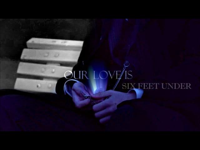 Hilal Leon | Six Feet Under