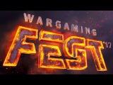 WG FEST 2017 -Москва-Экспоцентр-