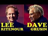 Lee Ritenour &amp Dave Grusin - Jazz San Javier 2017