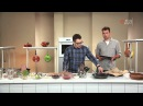 Маринады для рыбы и мяса от Антона Абрезова