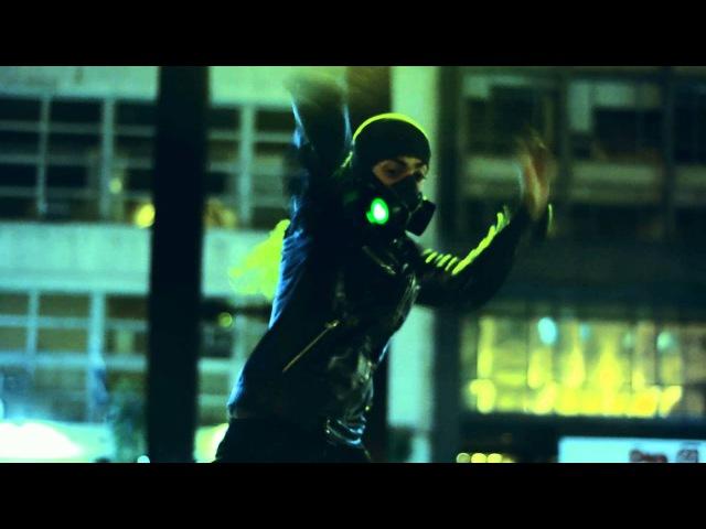 Industrial Dance Bio Sektor Dybbuck ☣ Phosgore - Aggression Incarnate