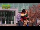 'Kiss Me, I'm Irish' In Real Life HD
