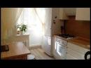 Дизайн белой кухни площадью 7 кв. метров