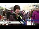 Гажа-валяй открыл Год Культуры в Коми