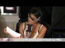 Shym interview le grand Cauet - CCauet sur NRJ