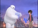 Disney Channel Bumper Big Hero 6 2