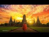 Ом мани Падме ХУМ _ буддийские мантры Музыка для медитации _ культивировать любо ...
