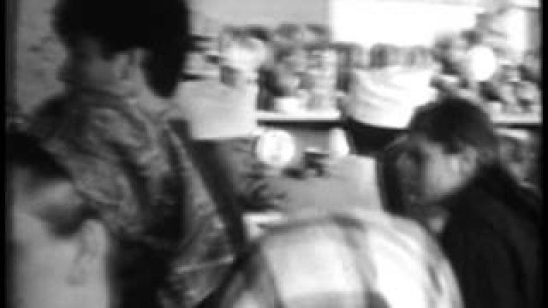 Ташкент, Чиланзар, 12 Квартал, Гастроном 1972