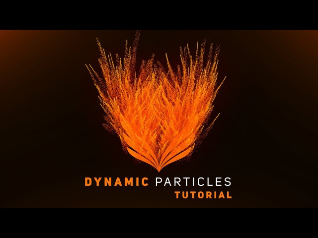 After Effects Tutorial: Amazing Particles Logo Reveal Animation in After Effects