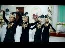 Фариза шоу. Казахский современный танец
