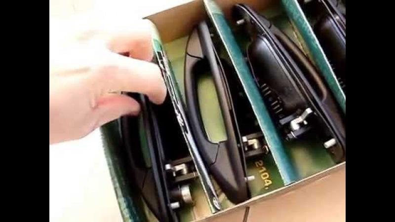 Евро ручки для автомобилей ВАЗ 2101, 2103, 2106,21213
