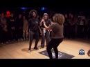 Popcity UK Vol.3 Afrobeats Final: Hazel Dreya vs Courtney Tilly