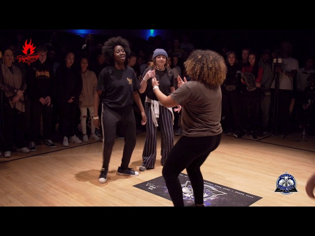 Popcity UK Vol.3 Afrobeats Final: Hazel Dreya vs Courtney Tilly
