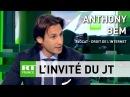 Plan «anti-haine» d'Edouard Philippe : pas de législation possible sans traités internationaux ?