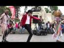 Michael Jackson Peruano Jhon Palacios: Triller