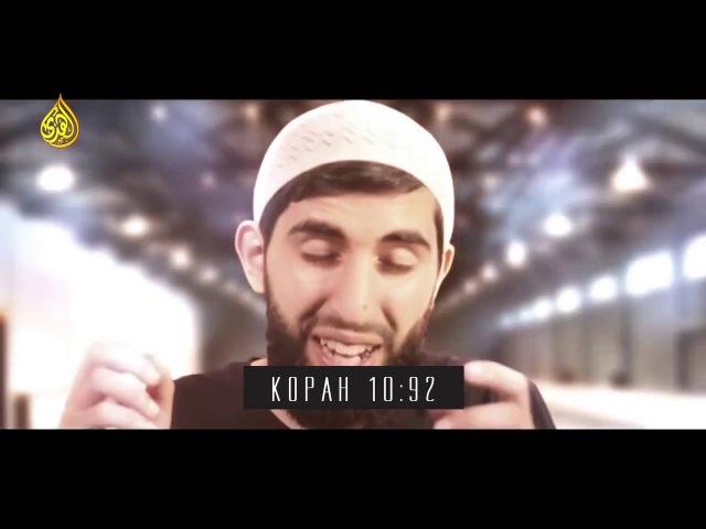 Ислам - смысл жизни, Коран - доказательство | Аллах Акбар