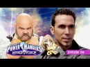 Power Rangers HyperForce | Jason David Frank | Dr. Tommy Oliver Returns! [1x09]