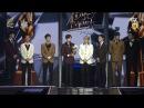 180111 EXO (엑소) - Genie Music Popularity Award @ 32nd Golden Disc Awards Day 2