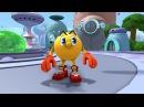 Super Pac Man игра для детишек
