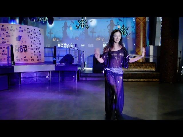 Anna Kornienko (Ragab) Haifa Wahbi