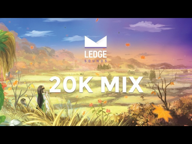 Ledge 20K Mix