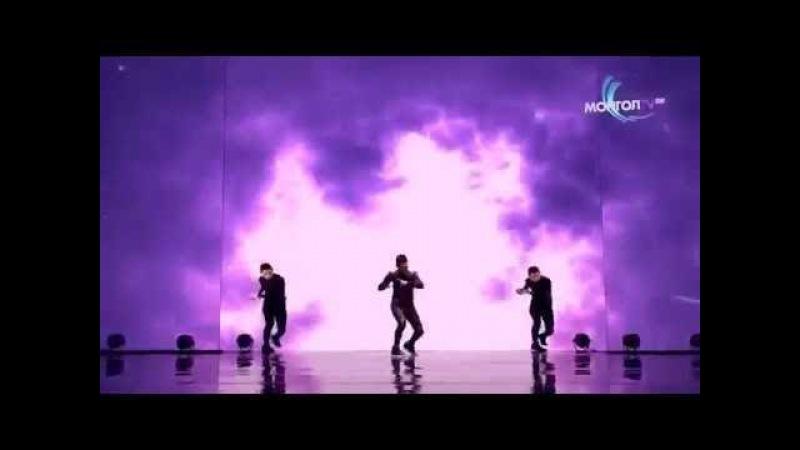 Шоу талантов! РУССКИЙ ПОРАЗИЛ ВЕСЬ МИР! 2017!