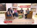 Олександр Пікалов та Степан Казанін розказали про новий сезон 95 Кварталу