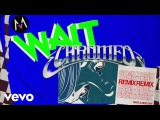 Maroon 5 - Wait (Chromeo RemixAudio)