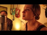 Across The Alley (Jazz Cover Duet) - My Funny Valentine
