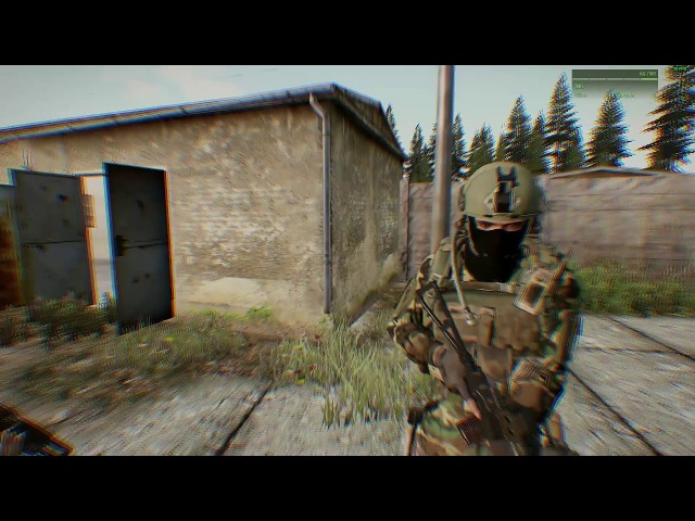 ArmA 3 [WOG] Narcotic medicine