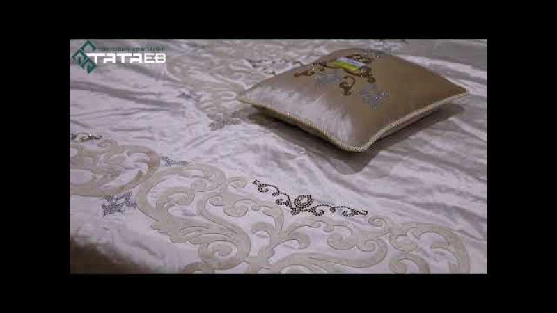 Текстиль от ТК ТАТАЕВ