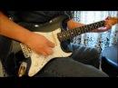 Scuttle Buttin' - Stevie Ray Vaughan - (Cover - Jam ) SRV