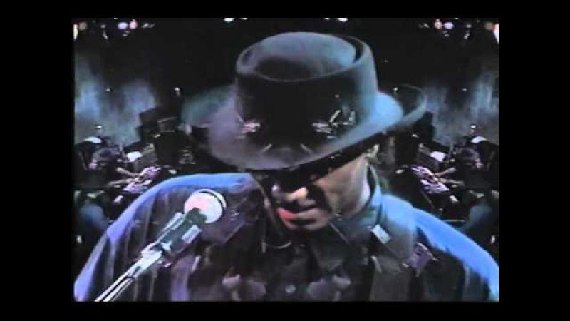 Daniel Lanois - Sonho Dourado (1989)