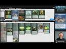 Ryland Taliaferro: Amulet Titan - Round 3 vs. Krark-Clan Ironworks