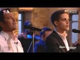 ANOIGO TO STOMA MOU - Mario Frangoulis &amp Vasilis Kourtis