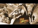Небесная бюрократия Grim Fandango