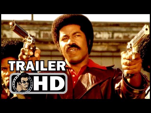 BLACK DYNAMITE 2 Teaser Trailer First Movie Trailer (2018) Michael Jai White Comedy Movie HD