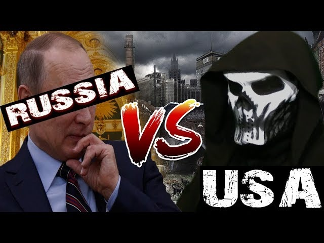 США vs RUSSIA Доходы VS Расходы Воронов