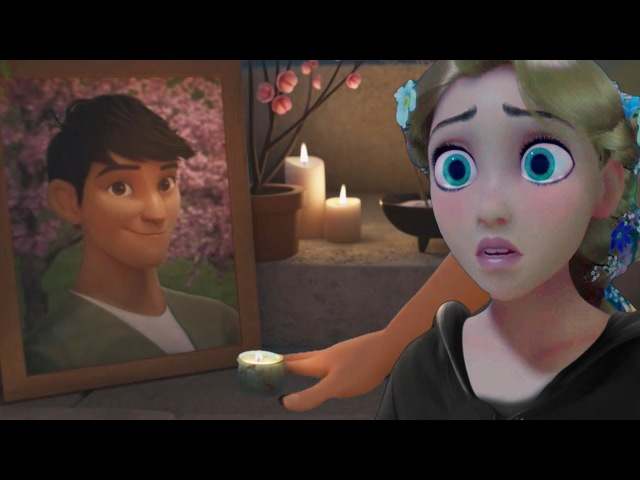 I'm Faded - Non/Disney MEP