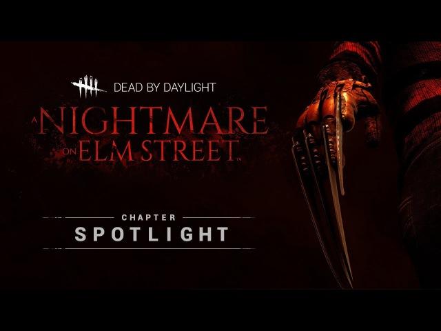 Dead by Daylight: A Nightmare on Elm Street Spotlight