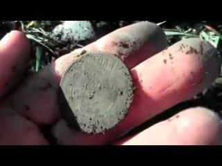 Поиск старинных монет с вождями мирового пролетариата
