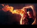 Psybient, Psychill, Ethnic, Ambient Live Music Mix (GAGARINMIX - Italian Burning Weekend)