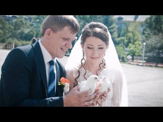 свадьба Михаил и Елена